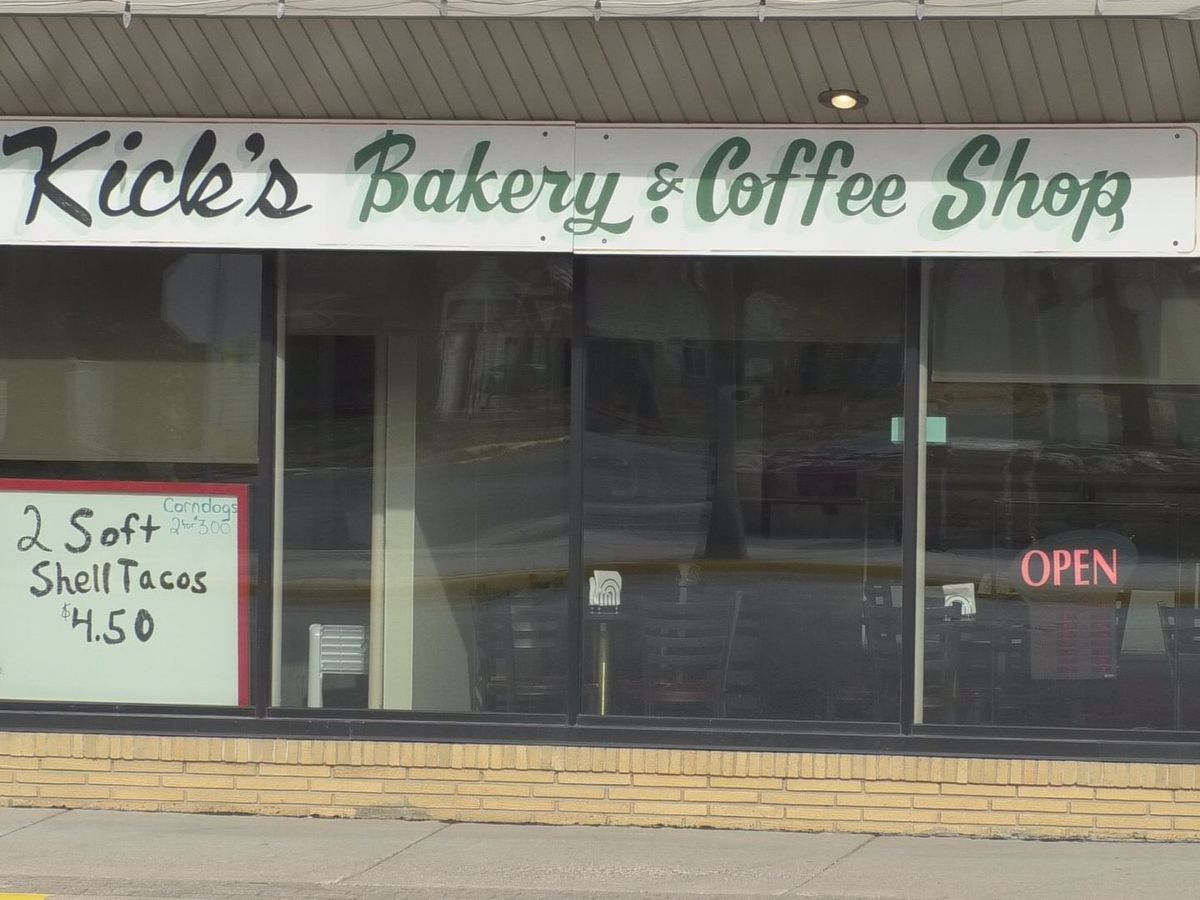 Bakery for sale uses innovative way to try to find a buyer