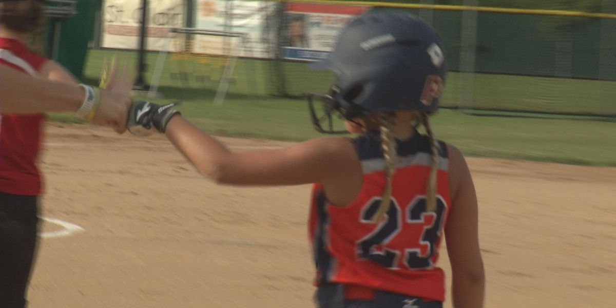 Peppers 10U Blue gears up for national tournament