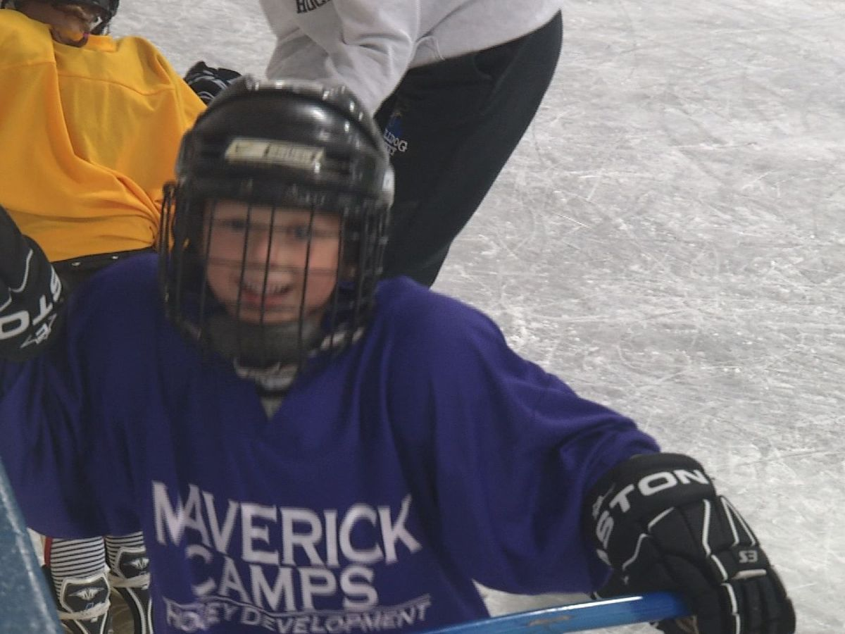 Bulldog Youth Hockey Association hosts Try Hockey For Free
