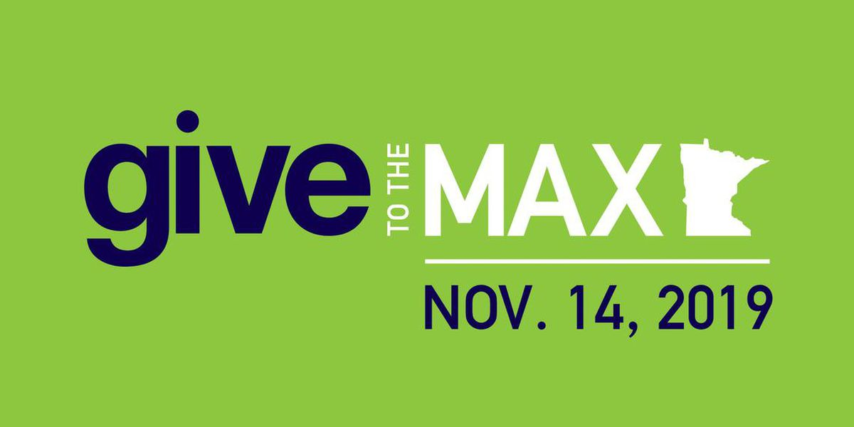 Give to the Max day sets record