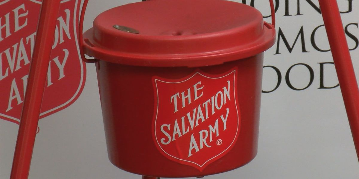 Mankato Salvation Army's Red Kettle campaign reaches $500,000 goal