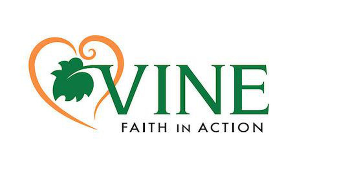 VINE Faith in Action will host a human trafficking presentation