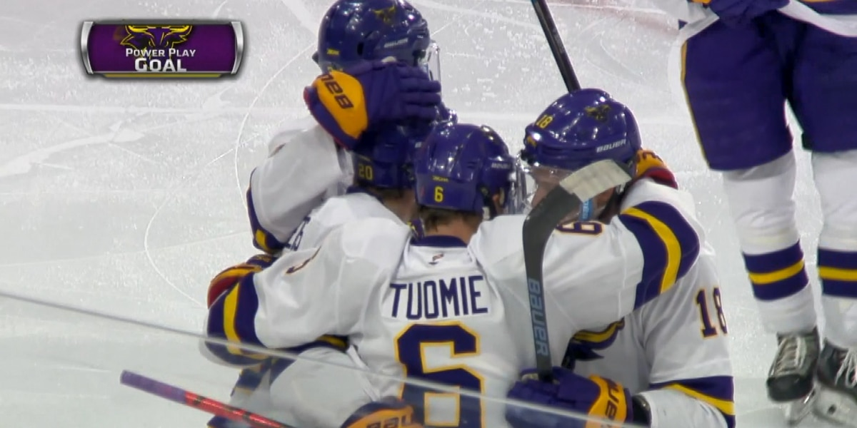 Minnesota State, 6 other men's hockey programs to join revived CCHA