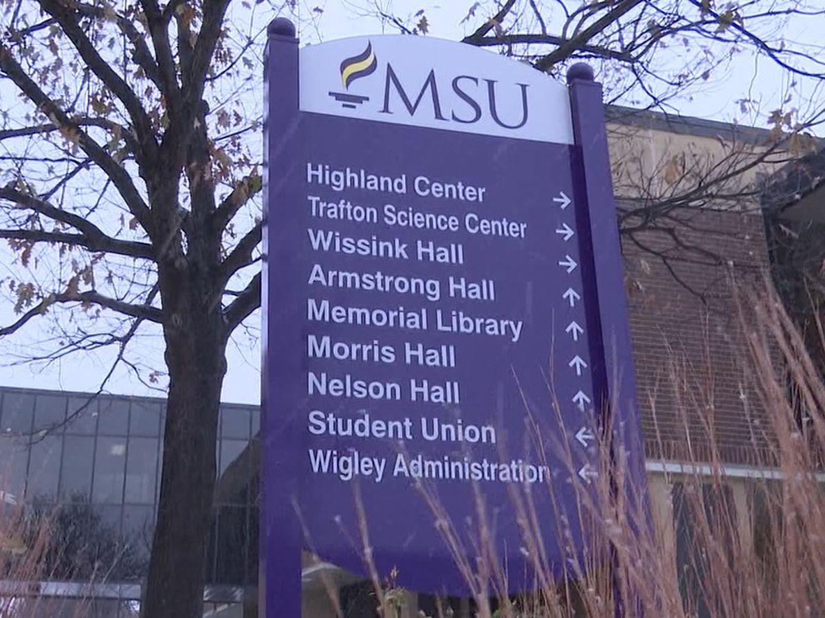 Spring semester begins at Minnesota State University, Mankato