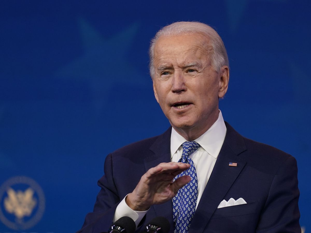 Vaccines to stimulus checks: Here's what's in Biden plan