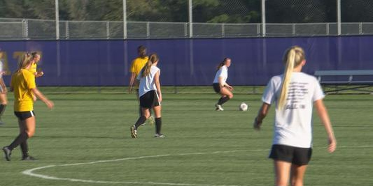Minnesota State Women's Soccer team aims for 4th NSIC Championship, NCAA Tournament success
