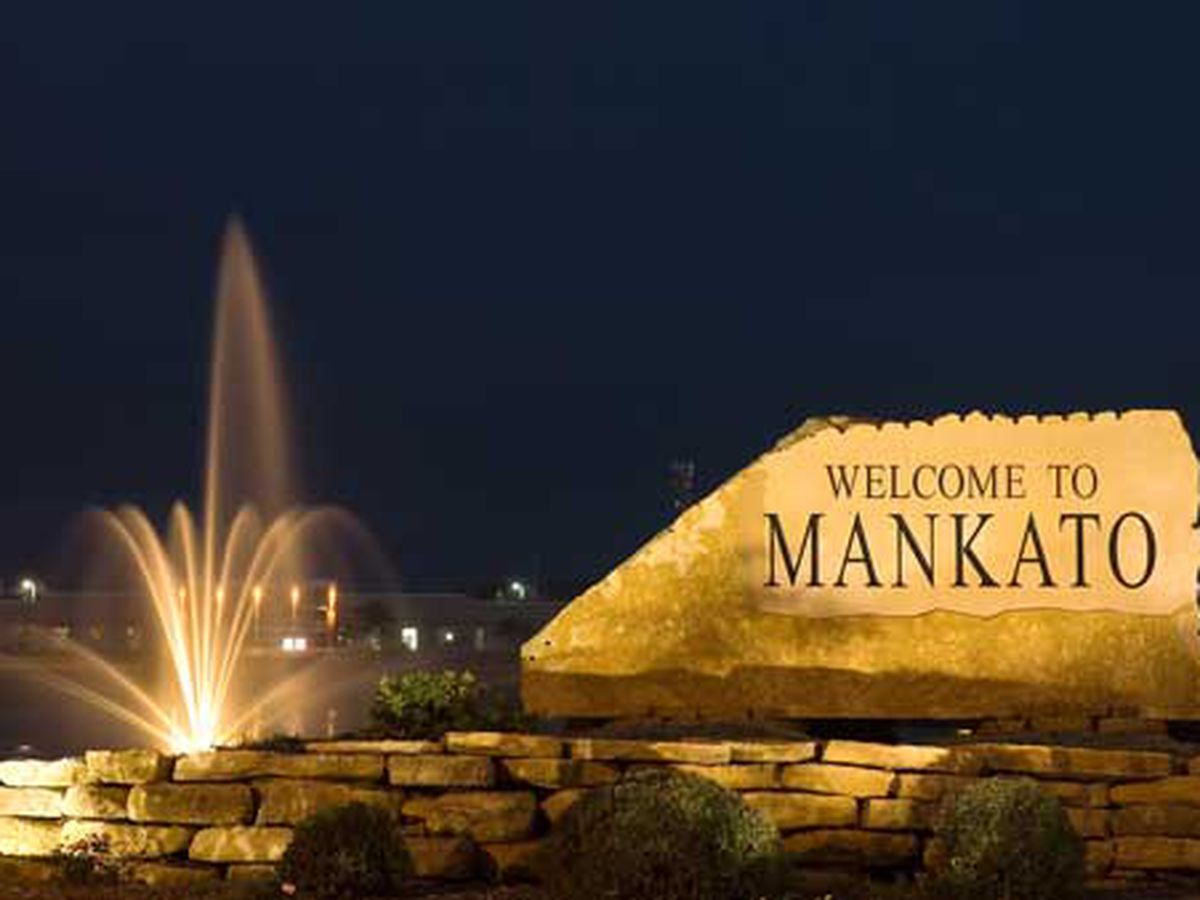 City of Mankato offering commercial loans for interior, exterior improvements
