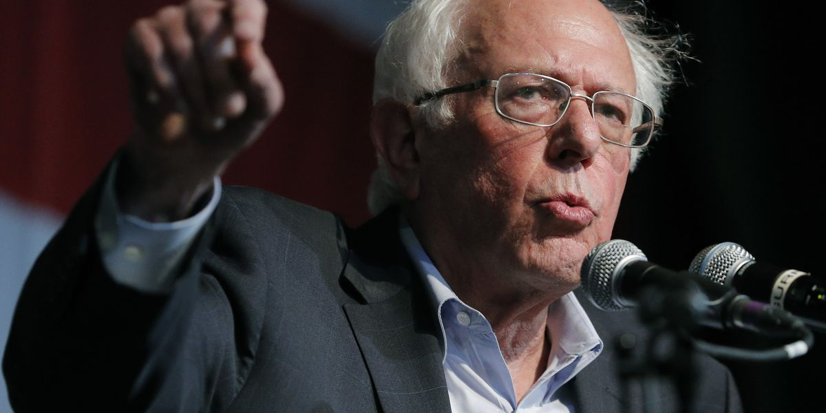Sanders plans to bring presidential campaign to Minnesota