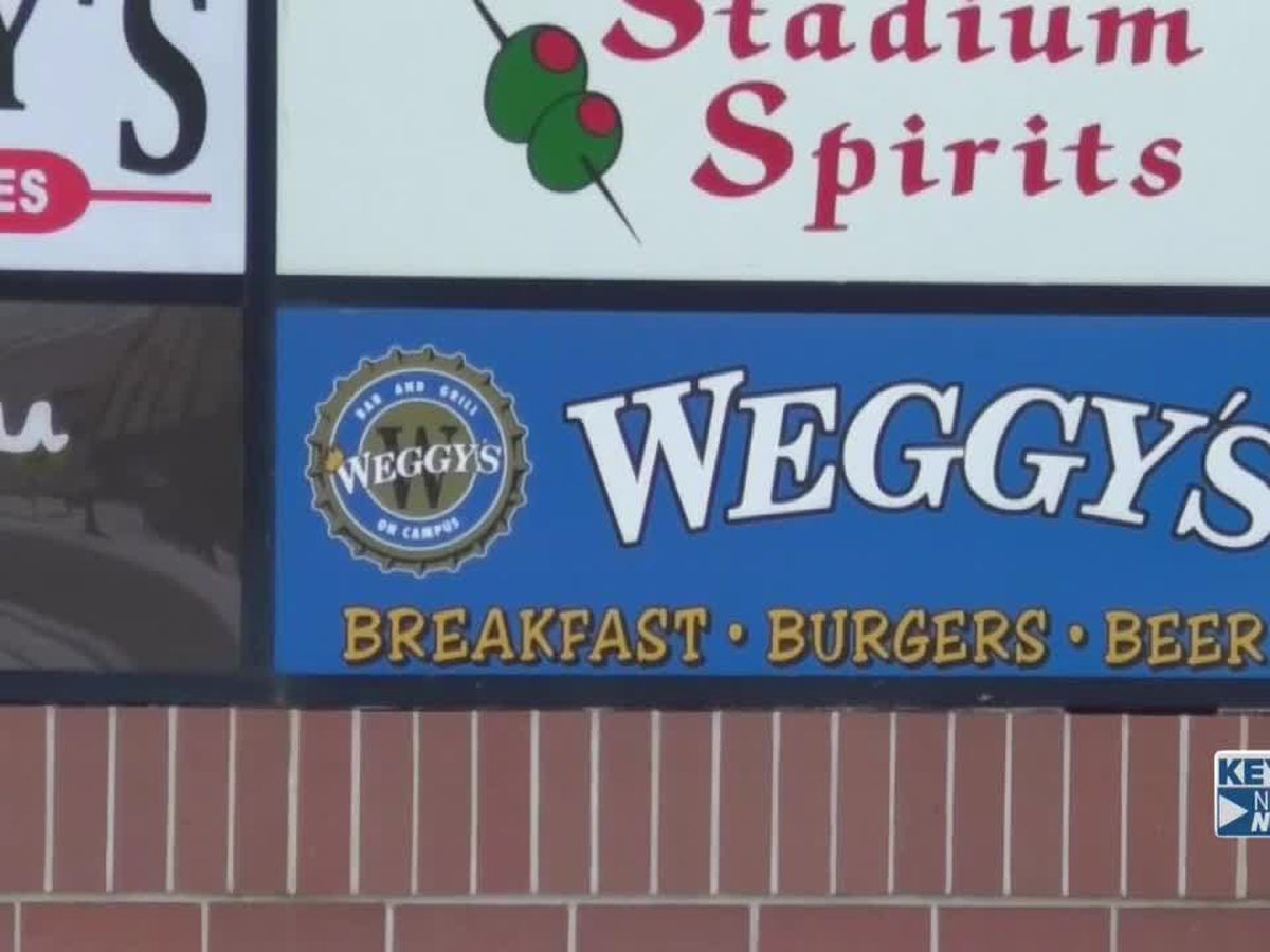 Hometown Business Connection: Weggy's On Campus