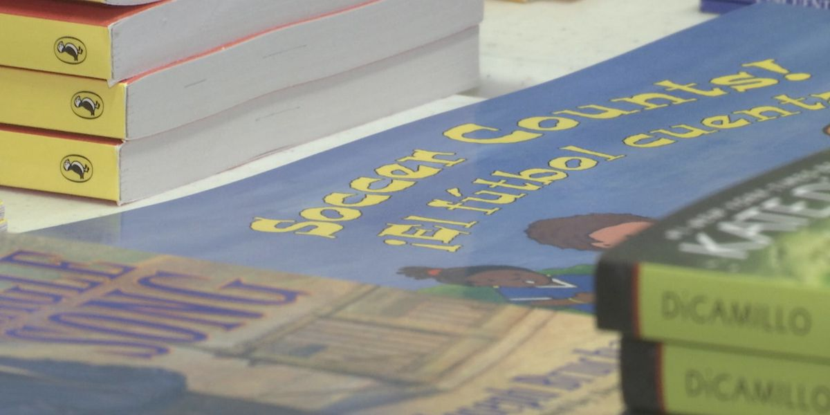 Waseca-Le Sueur Regional Library System holding festival through August