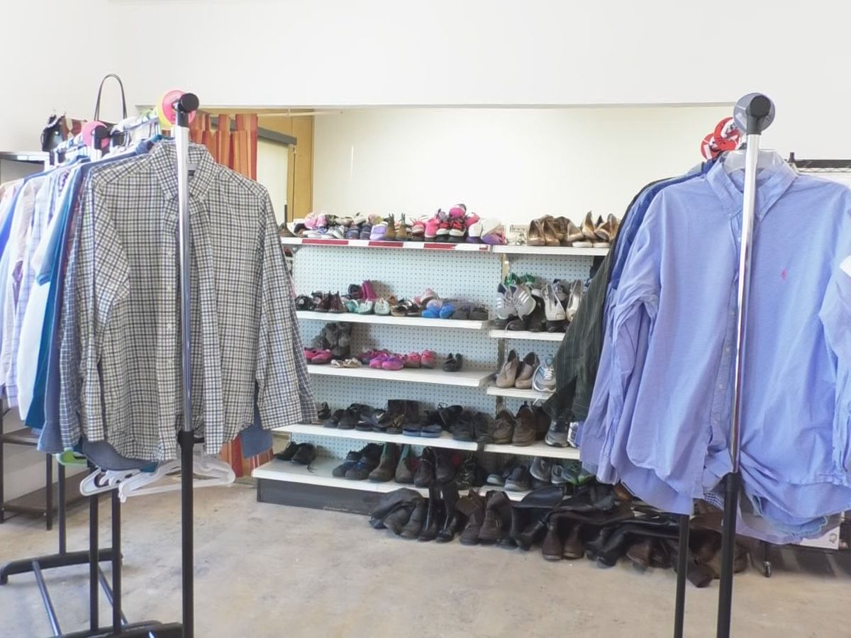 S.S. Boutique officially opens in new location