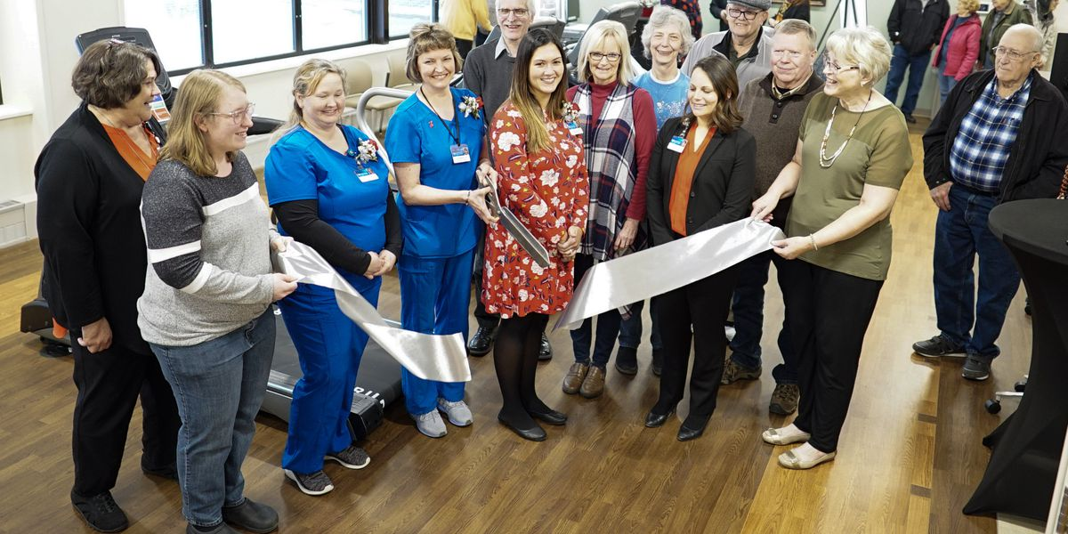 Mayo Clinic Health System unveils new facility in Fairmont