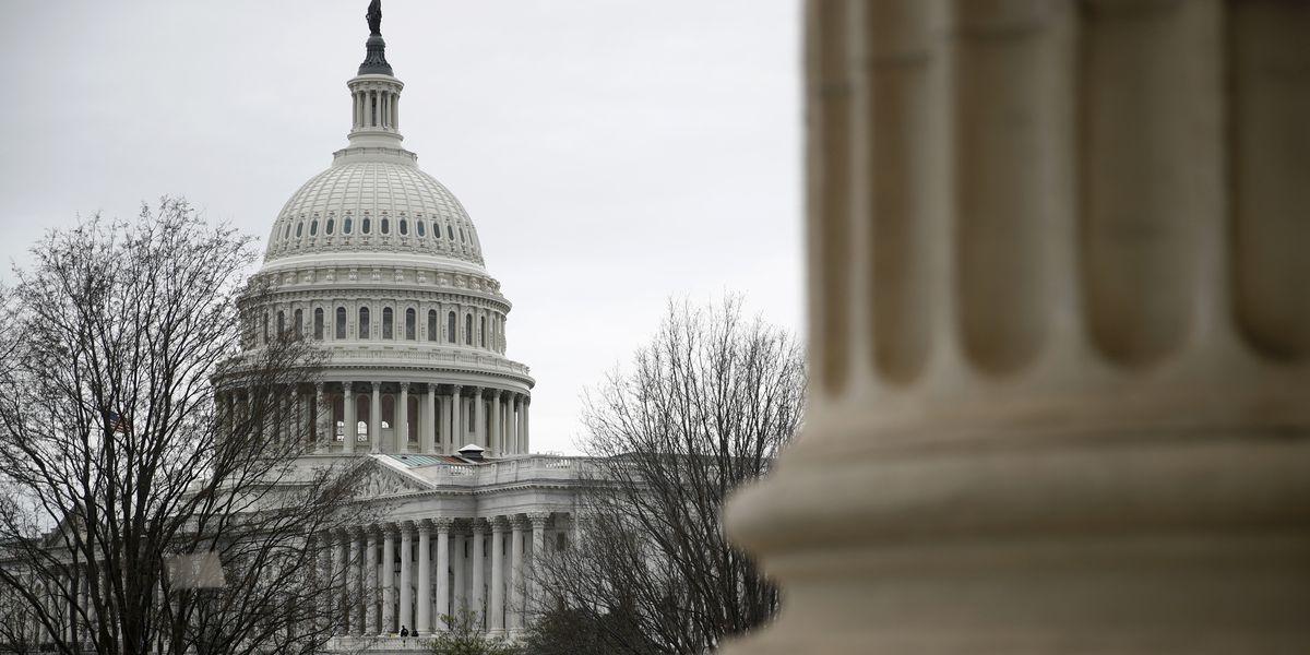 Senate Democrats unveil climate crisis plan