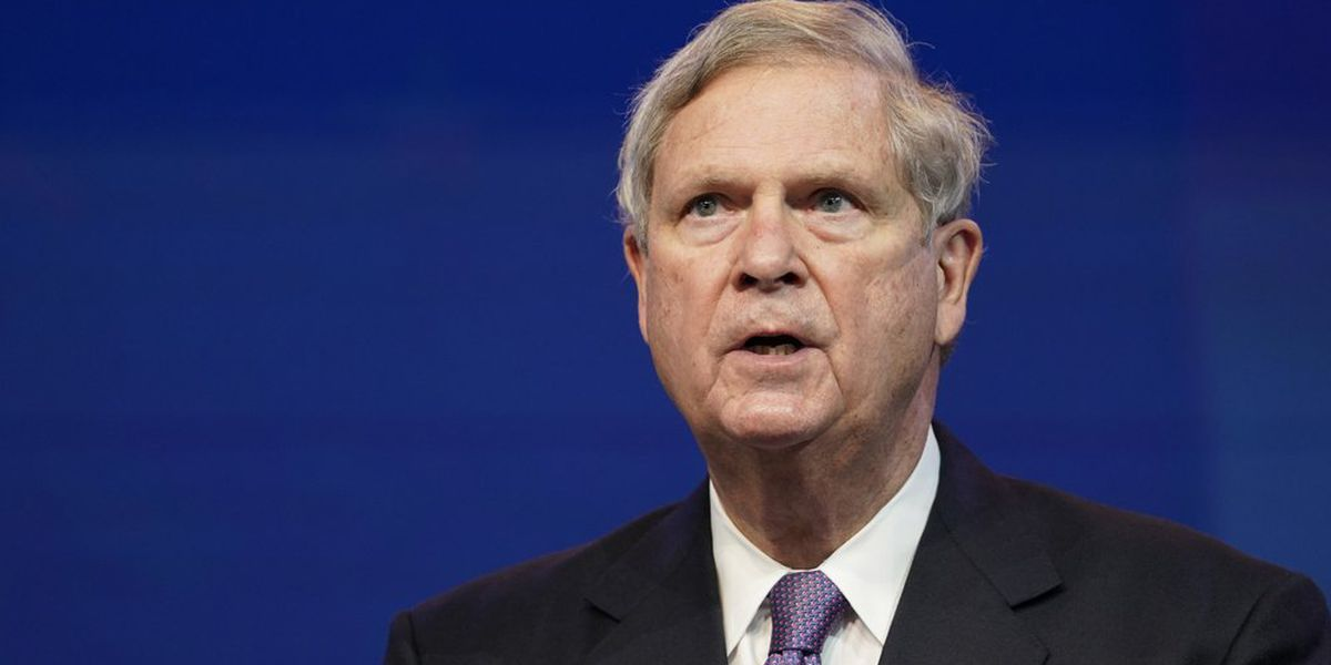 Vilsack confirmed for 2nd stint as US agriculture secretary