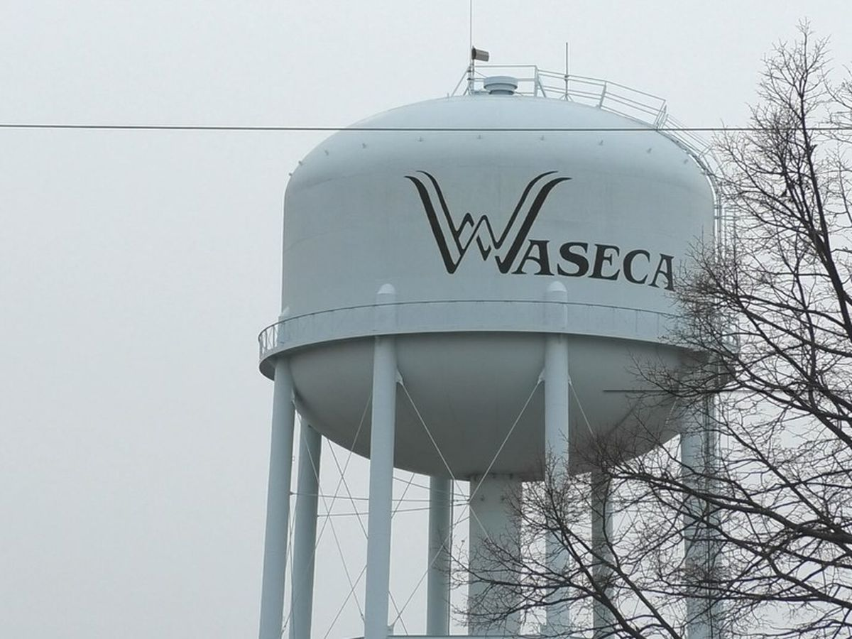 Waseca County sets up phone assist line to help deliver essentials