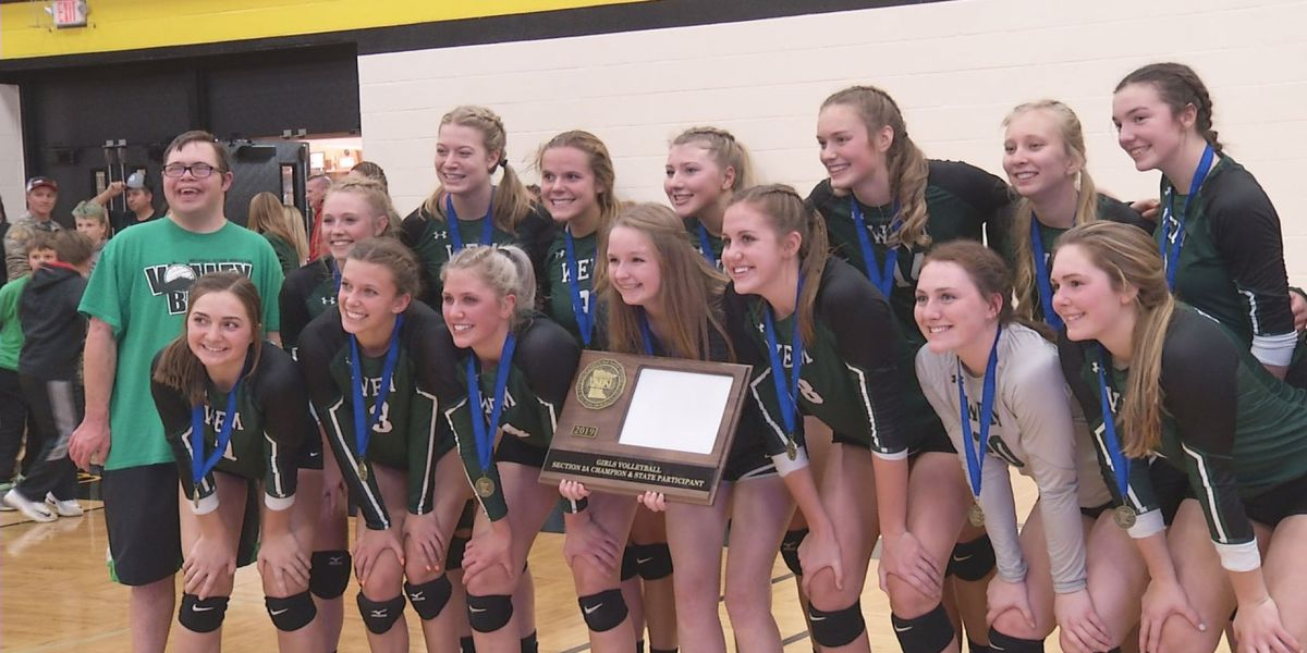 WEM reflects on section championship and prepares for state tournament