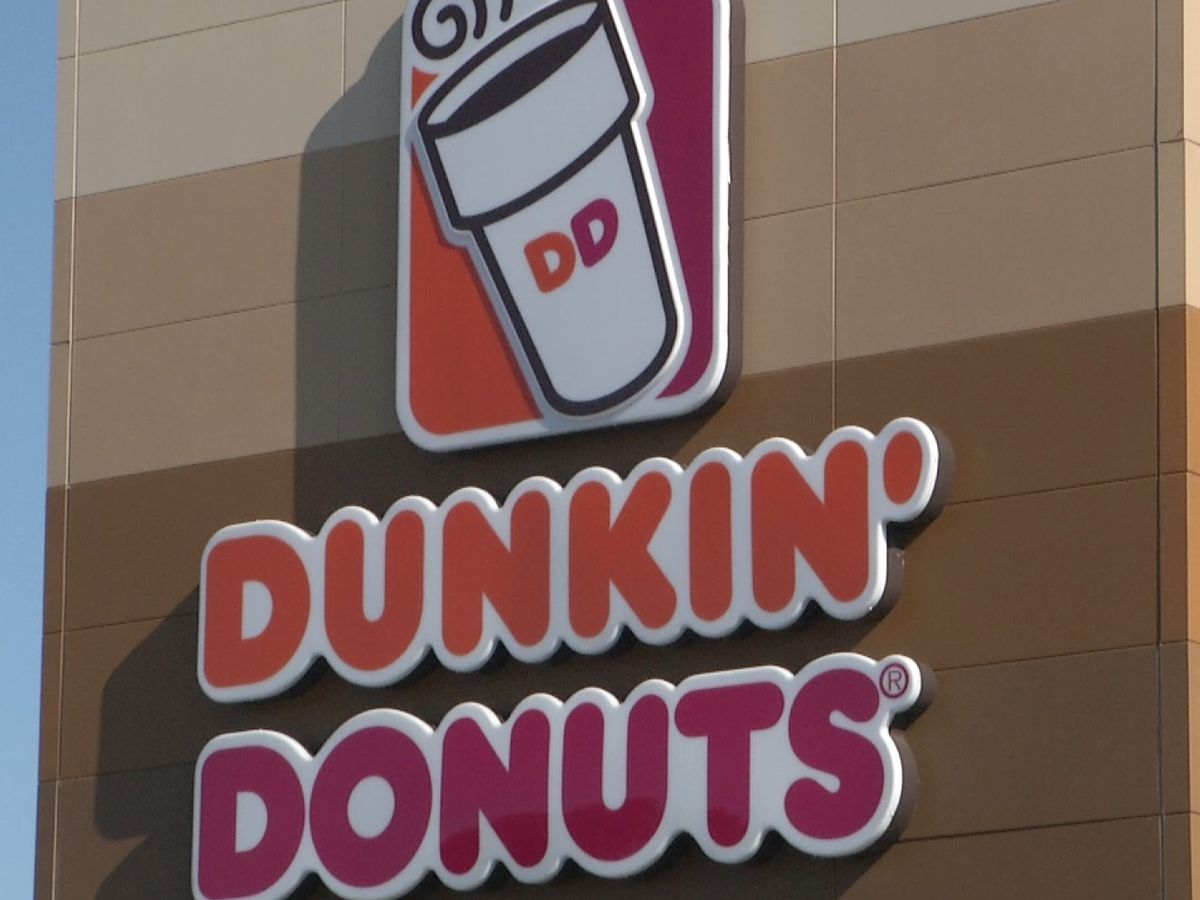 City council approves downtown road construction needed to build drive-thru-only Dunkin'