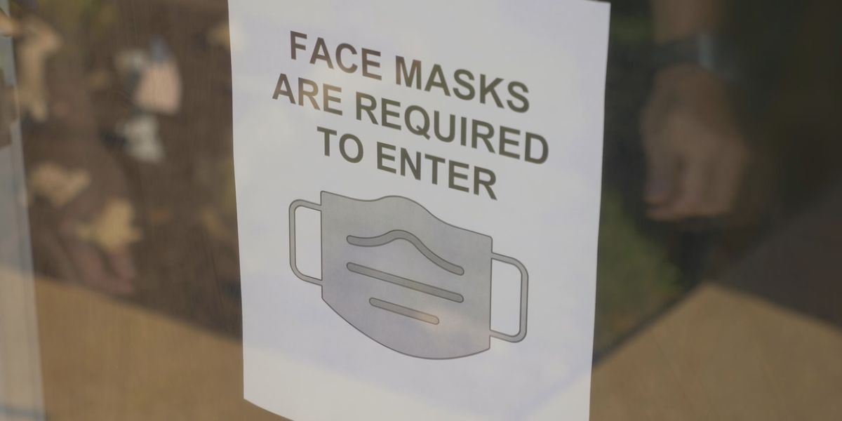 Duluth, Minnetonka join cities mandating masks in public