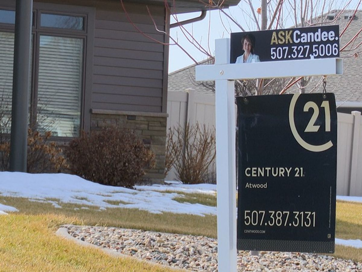 Greater Minn. housing market competitive for buyers amid low supply, high demand