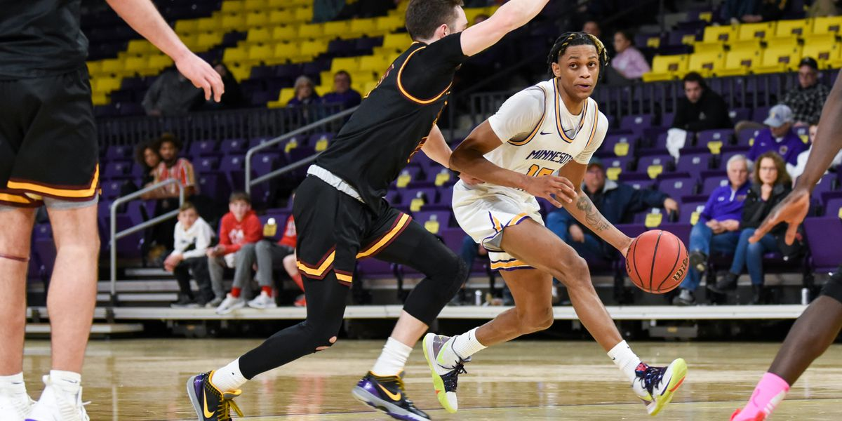 Minnesota State, NSIC make changes to upcoming basketball season