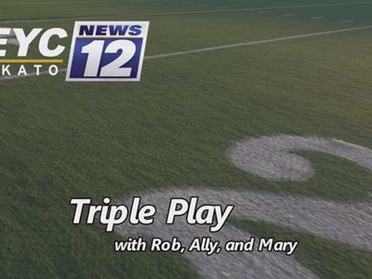 Triple Play: Episode 3