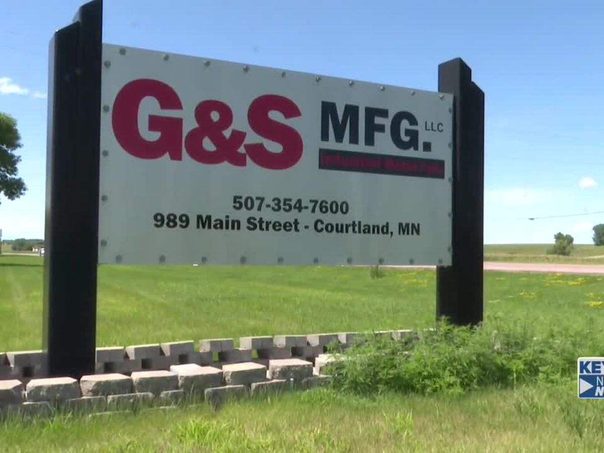 Hometown Business Connection: G&S Manufacturing