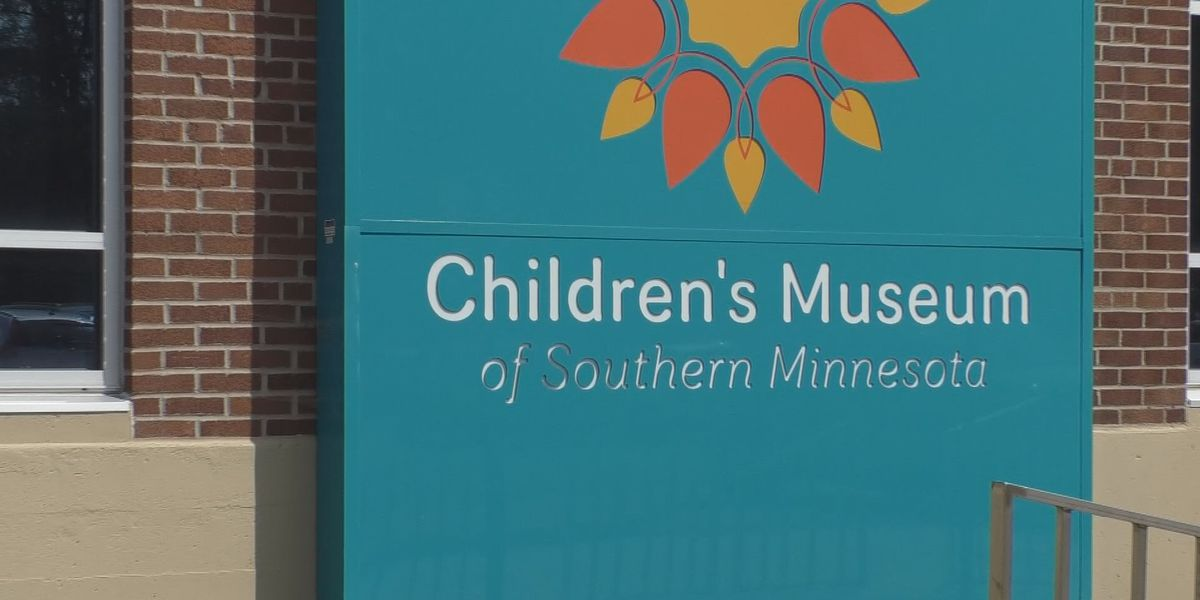 Children's Museum of Southern Minn. receives grant that will help support nature-based learning