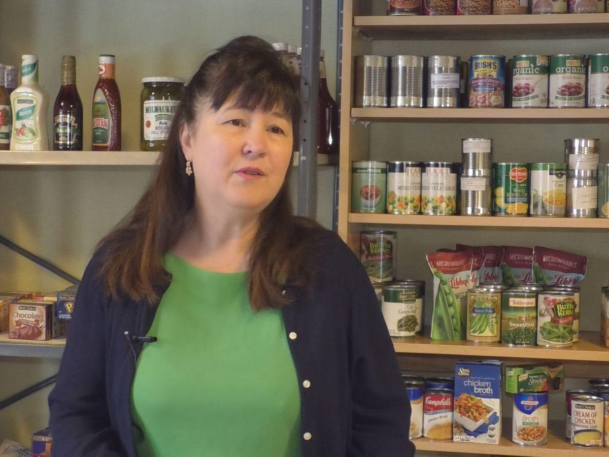 Various entities helping food insecurity in Minnesota Lake