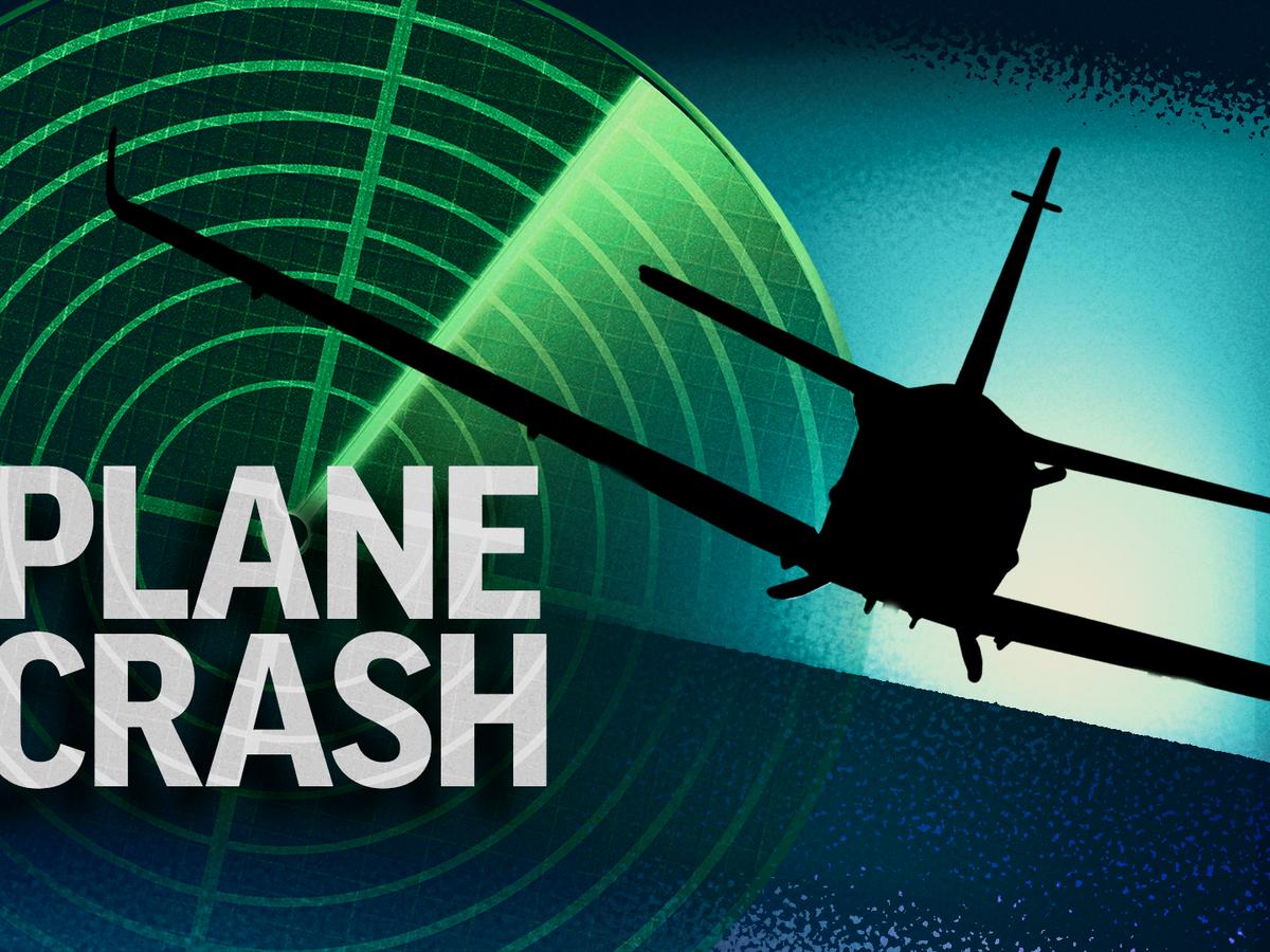 2 suffer minor injuries in small plane crash in Iowa