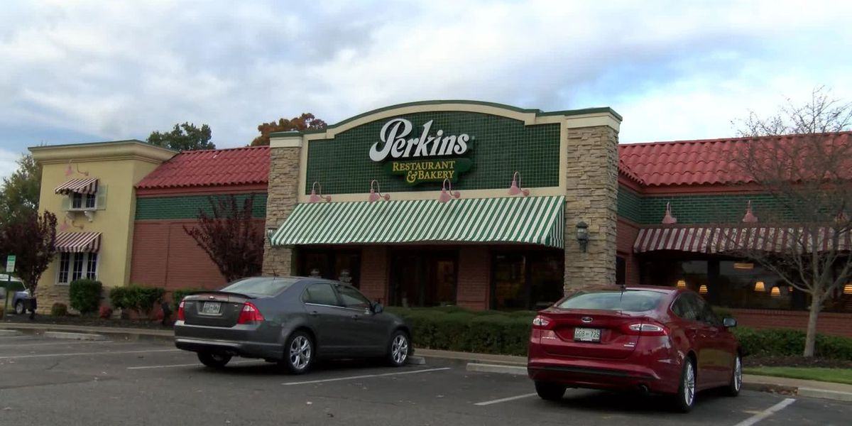 Company behind Perkins, Marie Callender's files for bankruptcy