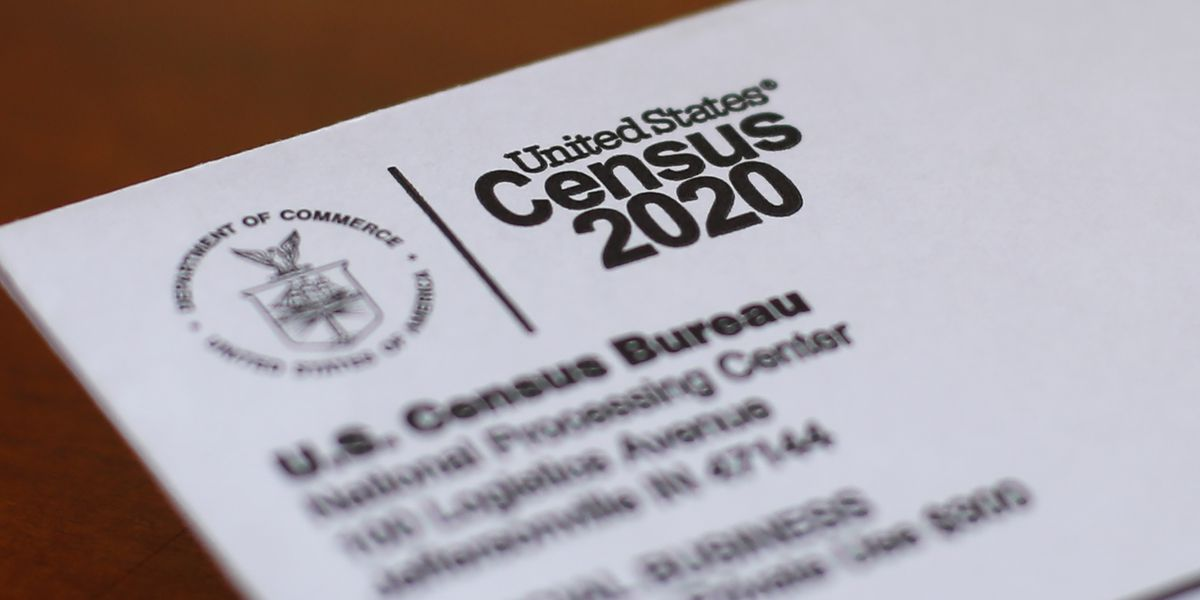 Report: Order to shorten count wasn't made by Census Bureau