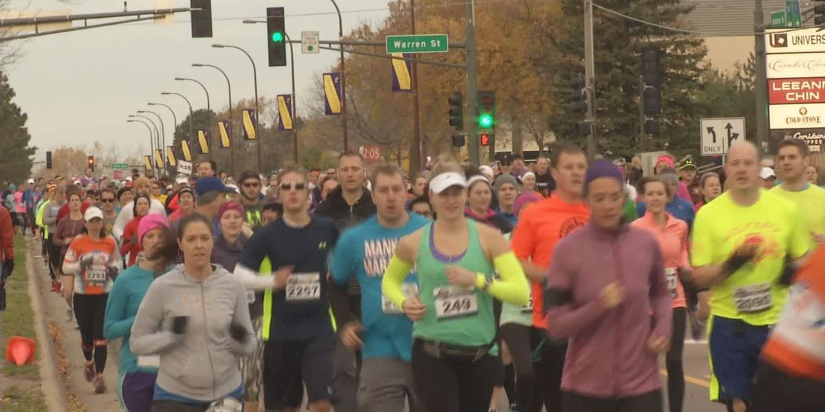 The 10th annual Mankato Marathon: What you need to know