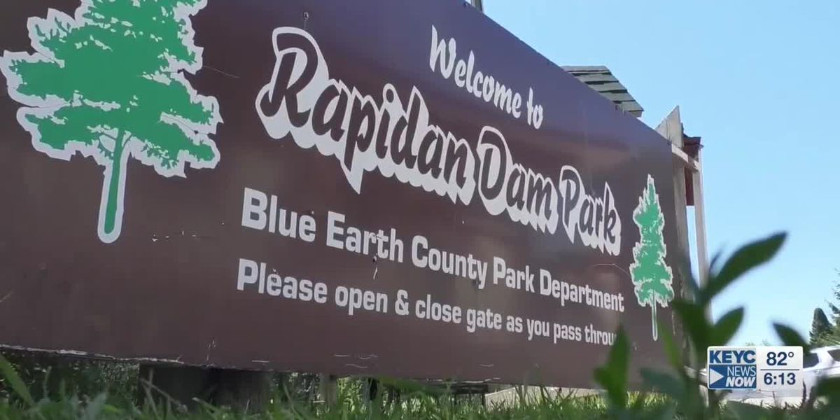 Rapidan Dam Store remains busy after opening July 1