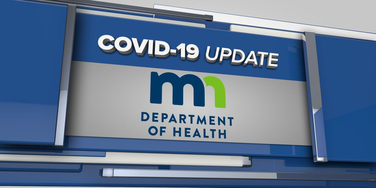 MDH: 34 additional deaths tied to COVID-19, 1,237 new cases