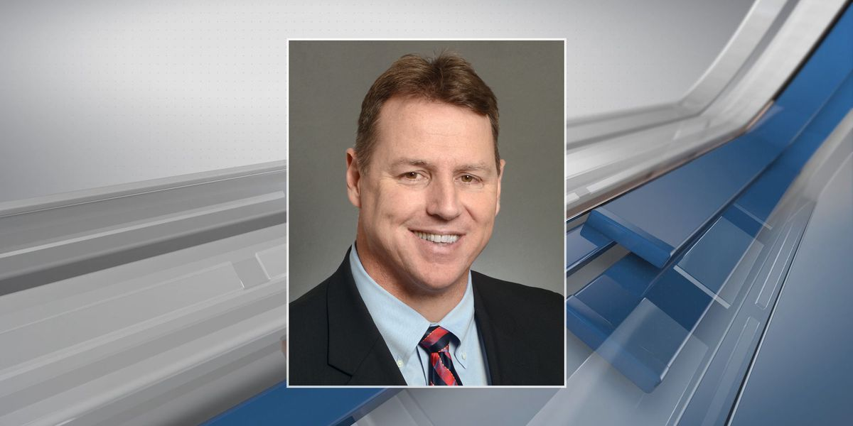 Sen. Nick Frentz appointed to Rural Health Advisory Committee