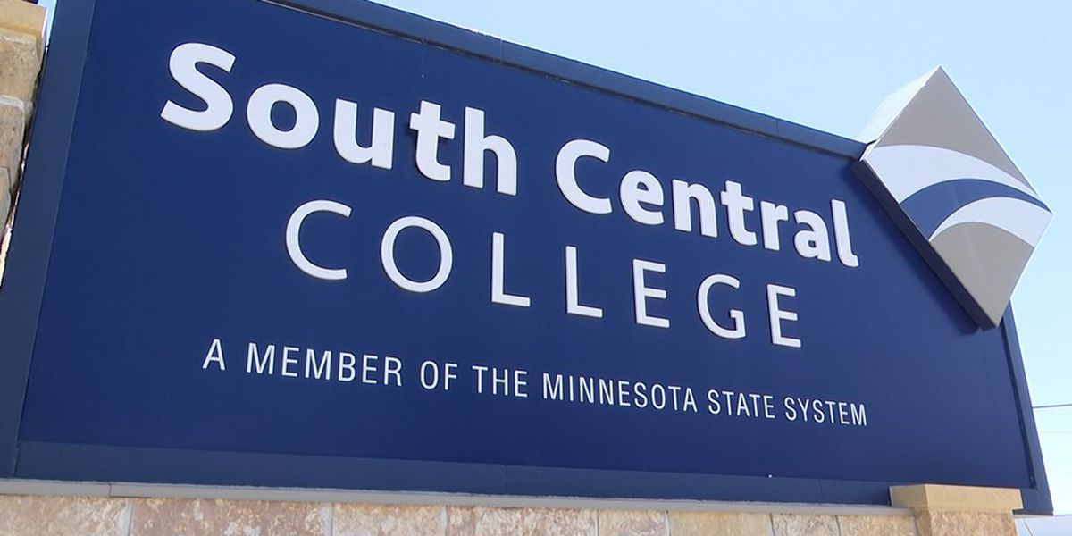 South Central College classes move online for remainder of semester