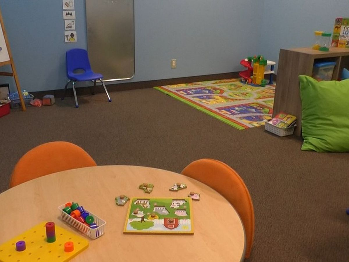 Mankato educator opens center for children with autism