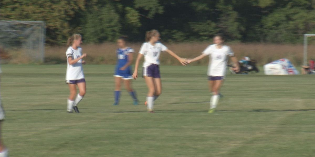 New Ulm cruises to 13-0 win over Crusaders
