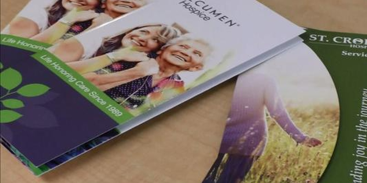 Education about hospice care