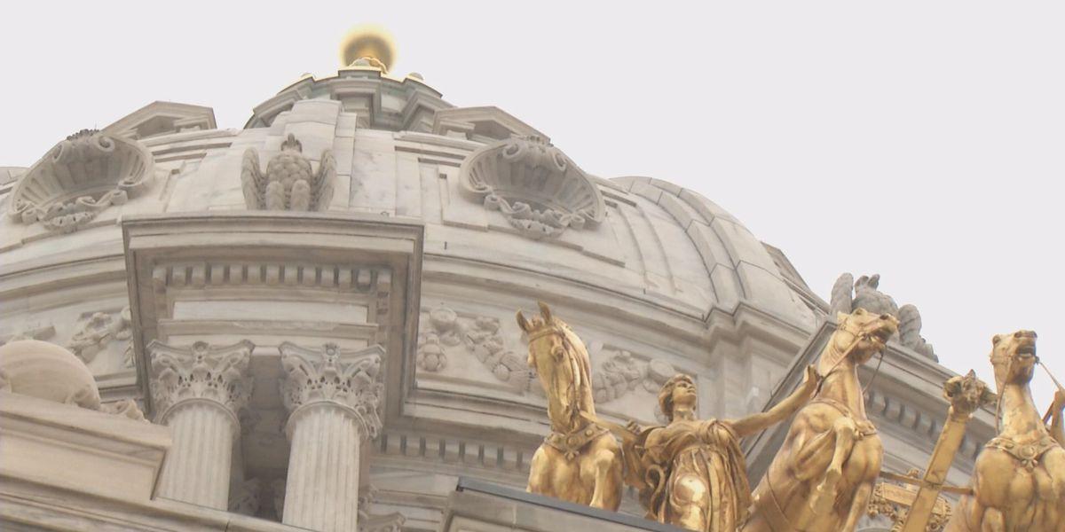 Senators Frentz and Draheim give summer legislative updates