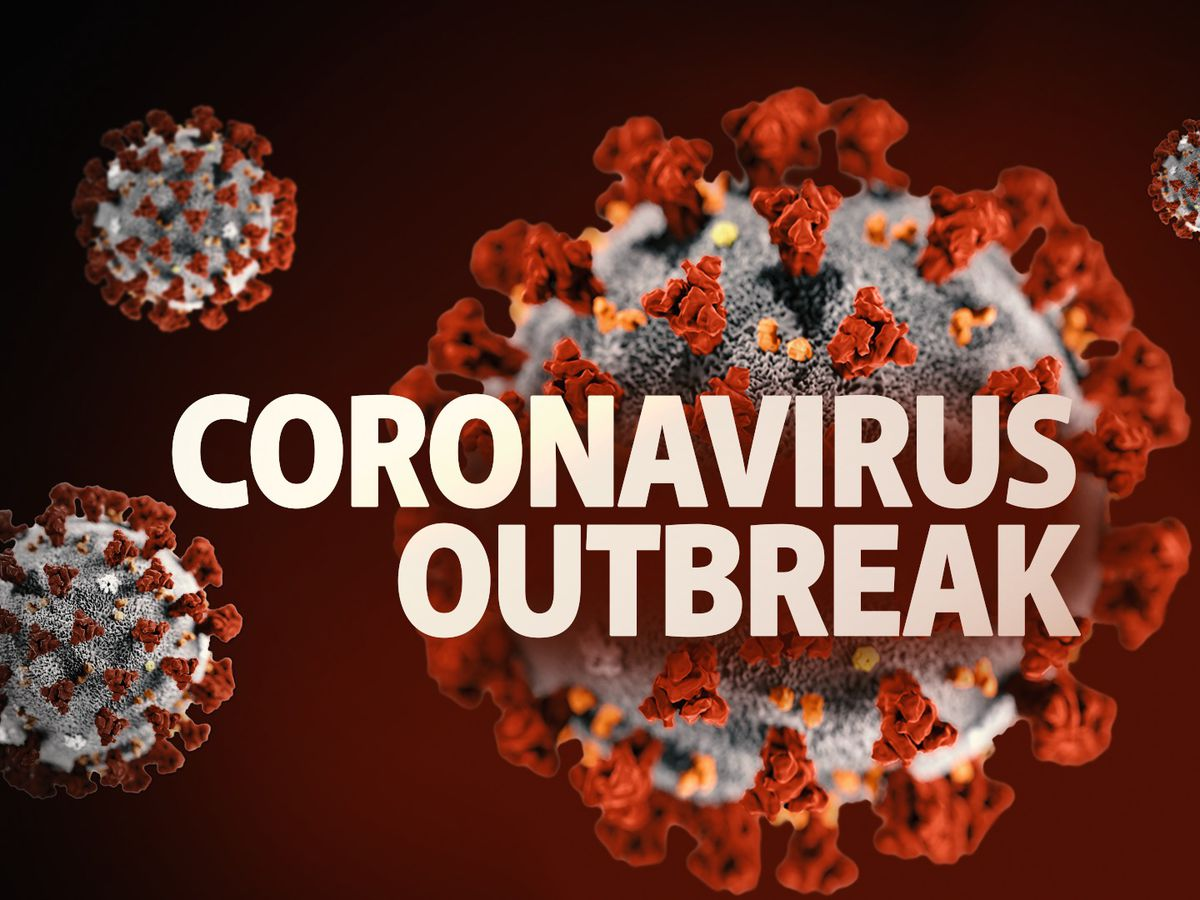 COVID-19 outbreak in Martin County linked to funeral