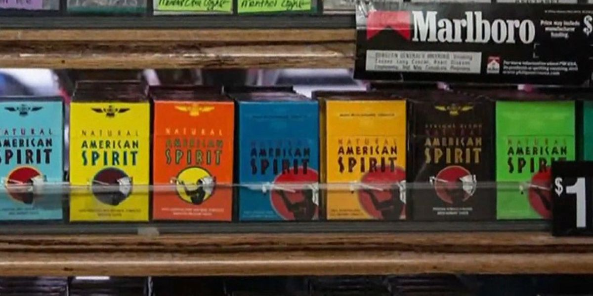 Minnesota's tobacco age increases to 21