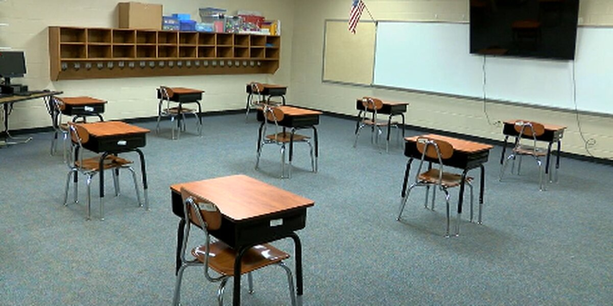 Local school districts preparing for fall learning - both in-person and online