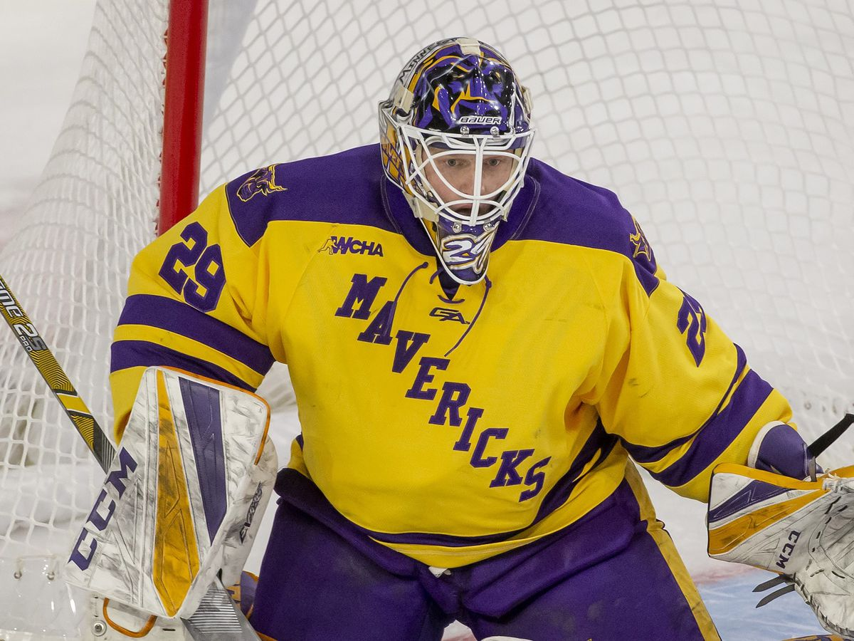 Minnesota State climbs to No. 2 in national poll