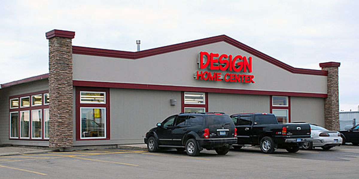 Design Home Center set to launch second location in Madelia