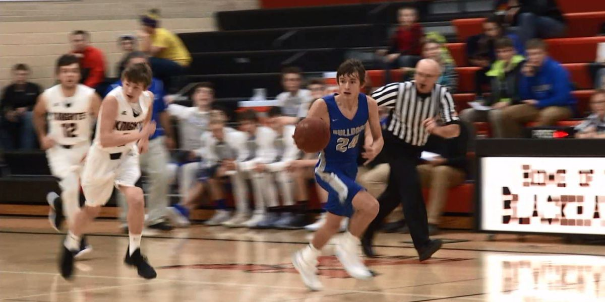 JWP's Weimert achieves another career milestone, one game after setting school record