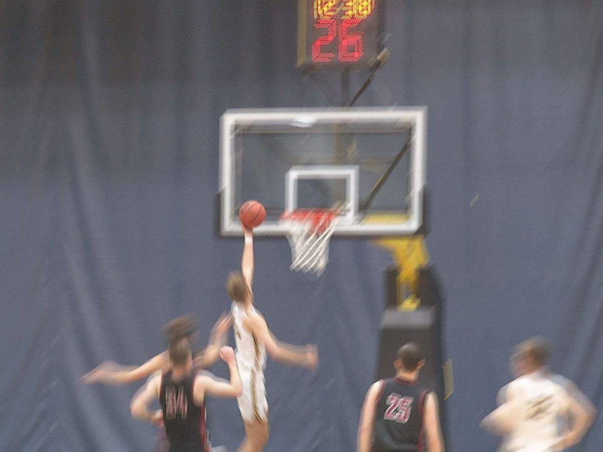 Gusties top Pipers in overtime