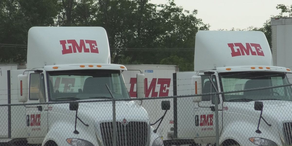 LME Inc. shuts doors unexpectedly