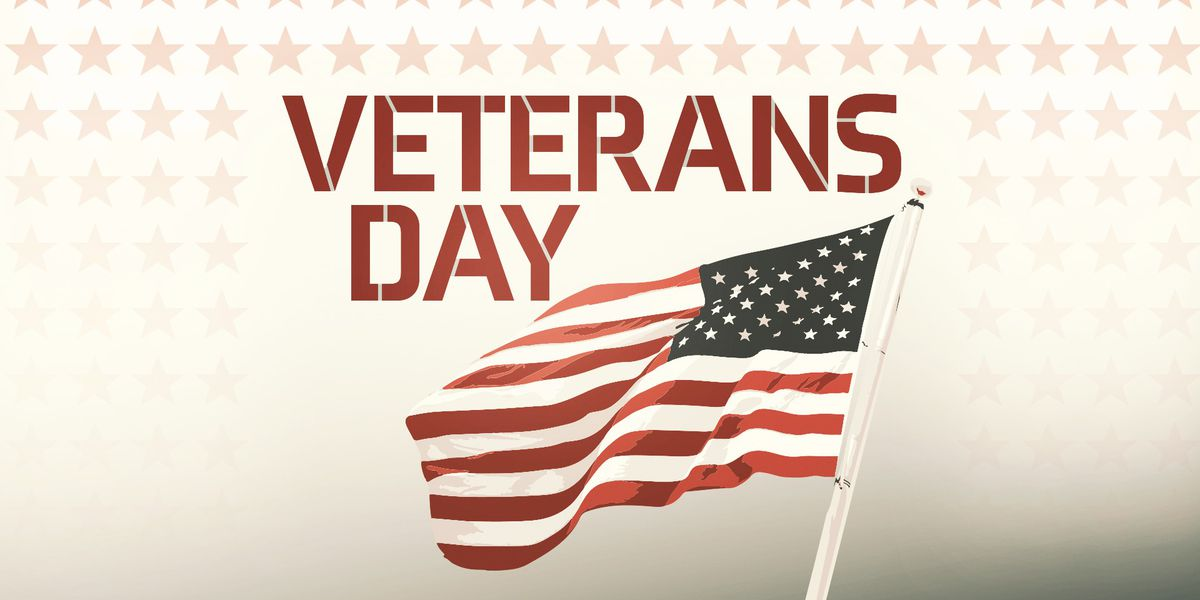 Hy-Vee to host Veterans Day breakfast at all locations