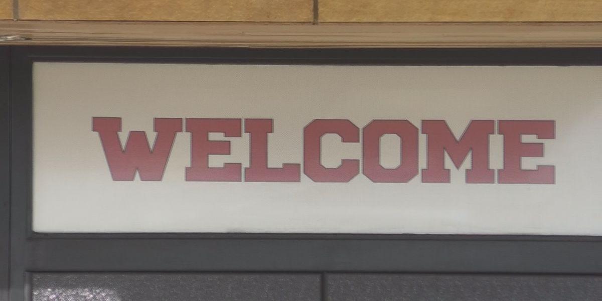 Dakota Meadows Middle School put on lockdown following alert from authorities of 'community incident'
